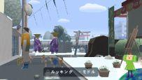 Me & My Katamari (PSP)  Archiv - Screenshots - Bild 14