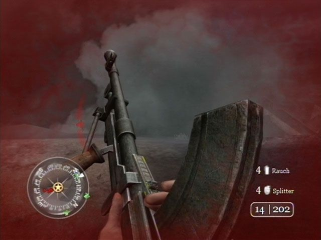 Call of Duty 2  Archiv - Screenshots - Bild 12