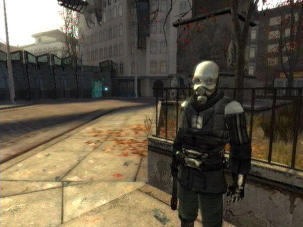 Half-Life 2  Archiv - Screenshots - Bild 3