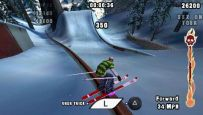 SSX on Tour (PSP)  Archiv - Screenshots - Bild 3