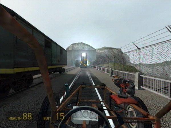 Half-Life 2  Archiv - Screenshots - Bild 11