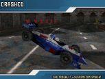 Burnout Legends (DS)  Archiv - Screenshots - Bild 12