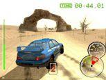 Sega Rally 2006  Archiv - Screenshots - Bild 4