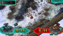 Field Commander (PSP)  Archiv - Screenshots - Bild 21