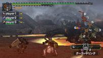 Monster Hunter Freedom (PSP)  Archiv - Screenshots - Bild 30