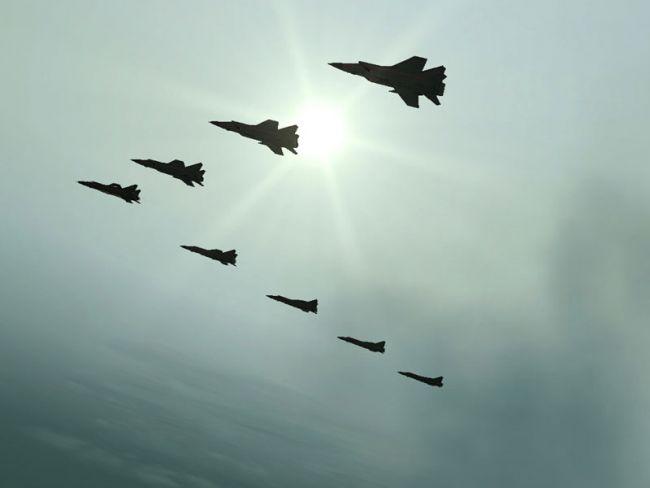 Ace Combat Zero: The Belkan War  Archiv - Screenshots - Bild 26