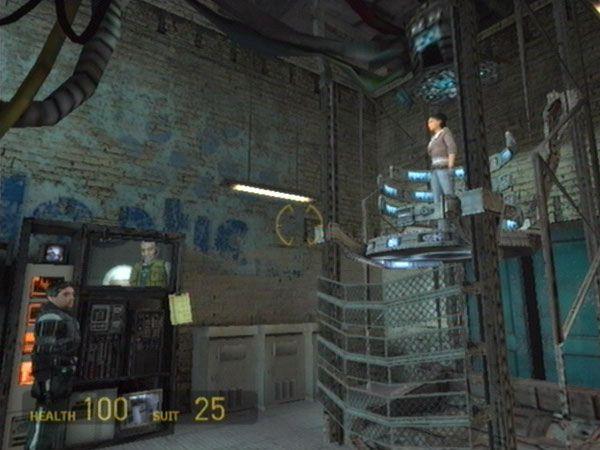 Half-Life 2  Archiv - Screenshots - Bild 14