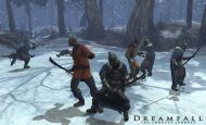 Dreamfall: The Longest Journey  Archiv - Screenshots - Bild 47