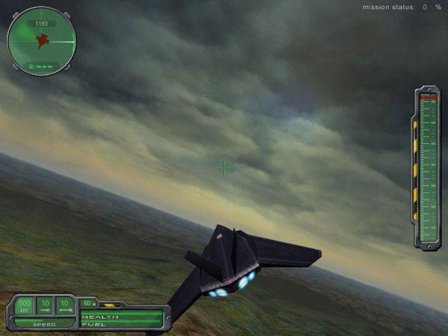 Death Strike  Archiv - Screenshots - Bild 4
