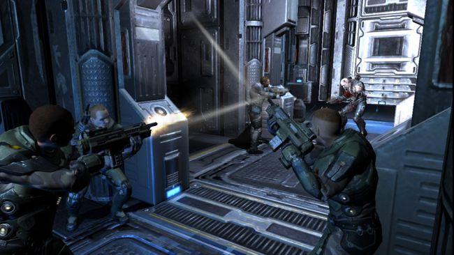 Quake 4  Archiv - Screenshots - Bild 8