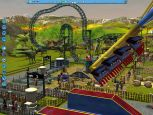 RollerCoaster Tycoon 3: Wild!  Archiv - Screenshots - Bild 4
