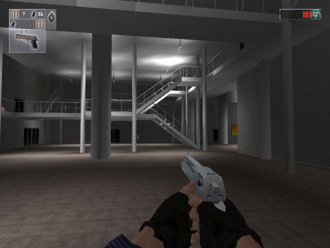 GSG9 Anti-Terror Force  Archiv - Screenshots - Bild 6