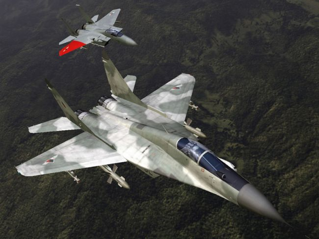 Ace Combat Zero: The Belkan War  Archiv - Screenshots - Bild 23