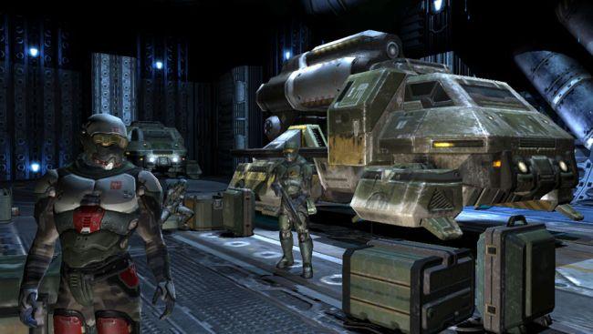 Quake 4  Archiv - Screenshots - Bild 6