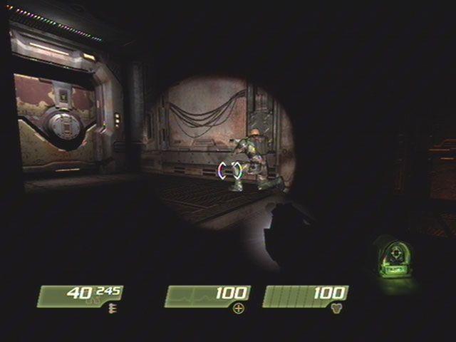 Quake 4  Archiv - Screenshots - Bild 7