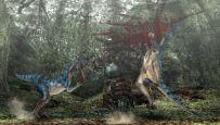 Monster Hunter Freedom (PSP)  Archiv - Screenshots - Bild 20