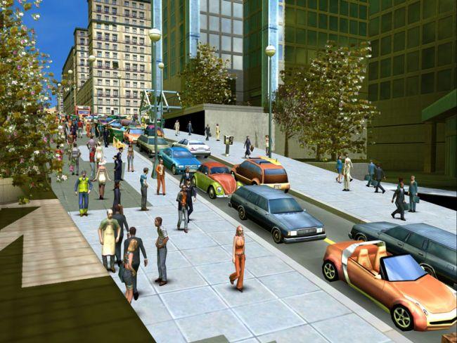 City Life  Archiv - Screenshots - Bild 47