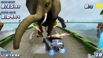 GripShift (PSP)  Archiv - Screenshots - Bild 7