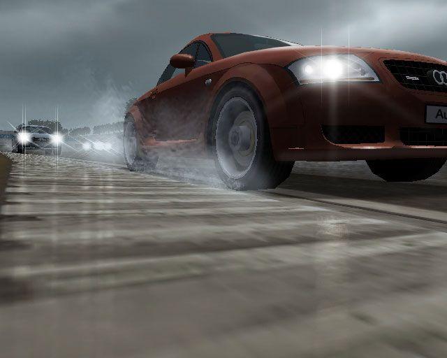 Evolution GT  Archiv - Screenshots - Bild 32