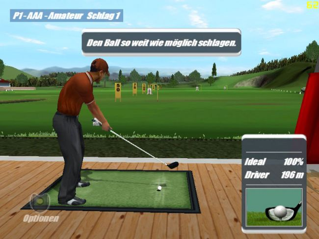Gametrak: Real World Golf  Archiv - Screenshots - Bild 6