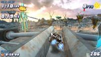 GripShift (PSP)  Archiv - Screenshots - Bild 14