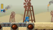 Mega Man Powered Up (PSP)  Archiv - Screenshots - Bild 12