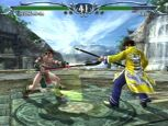 Soul Calibur 3  Archiv - Screenshots - Bild 8