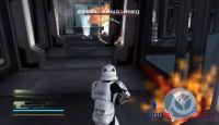 Star Wars Battlefront 2 (PSP)  Archiv - Screenshots - Bild 3