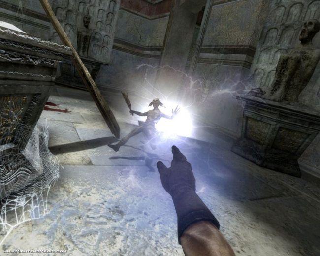 Dark Messiah of Might & Magic Archiv #1 - Screenshots - Bild 71