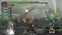 Monster Hunter Freedom (PSP)  Archiv - Screenshots - Bild 28