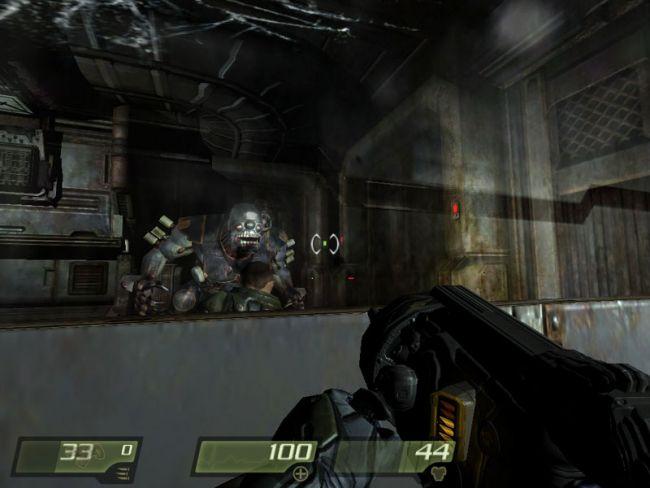 Quake 4  Archiv - Screenshots - Bild 11