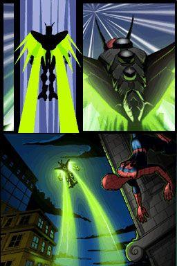 Ultimate Spider-Man (DS)  Archiv - Screenshots - Bild 8