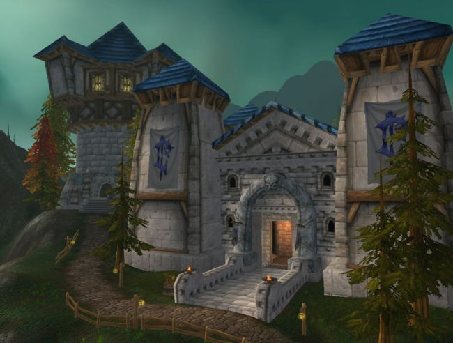 World of WarCraft: The Burning Crusade  Archiv - Screenshots - Bild 160