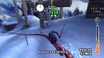SSX on Tour (PSP)  Archiv - Screenshots - Bild 8
