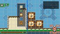 Mega Man Powered Up (PSP)  Archiv - Screenshots - Bild 2
