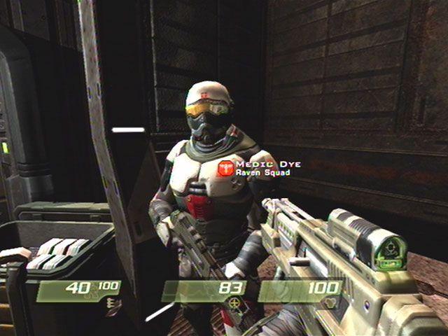 Quake 4  Archiv - Screenshots - Bild 4