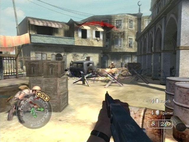 Call of Duty 2  Archiv - Screenshots - Bild 13