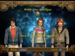 Harry Potter und der Feuerkelch  Archiv - Screenshots - Bild 2