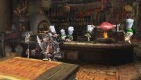 Monster Hunter Freedom (PSP)  Archiv - Screenshots - Bild 10