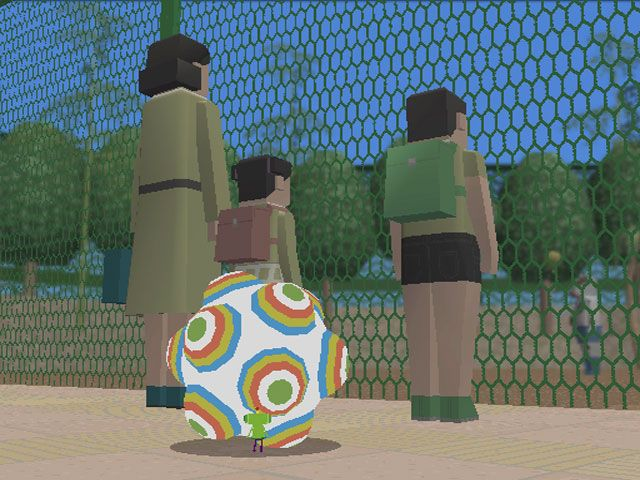 We Love Katamari  Archiv - Screenshots - Bild 20
