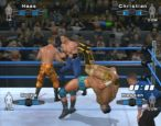 WWE SmackDown! vs. RAW 2006  Archiv - Screenshots - Bild 8