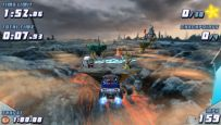 GripShift (PSP)  Archiv - Screenshots - Bild 6