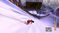 SSX on Tour (PSP)  Archiv - Screenshots - Bild 2