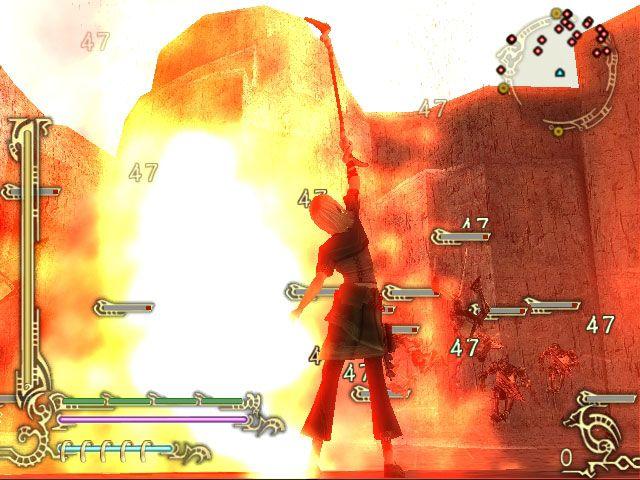 Drakengard 2  Archiv - Screenshots - Bild 21