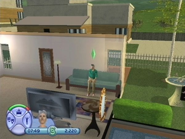 Die Sims 2 - Screenshots - Bild 4
