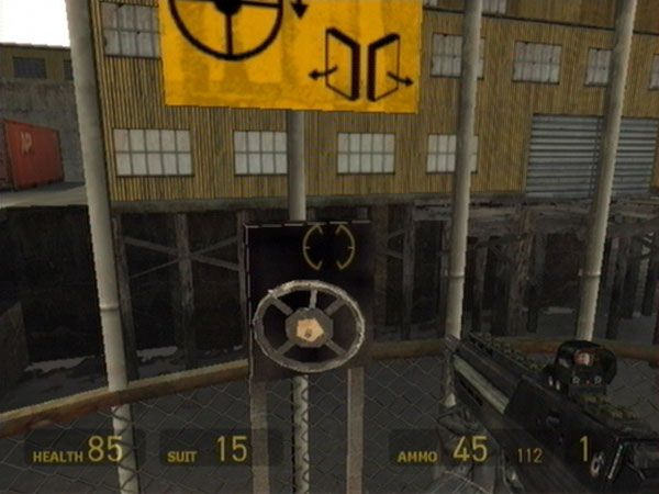 Half-Life 2  Archiv - Screenshots - Bild 6