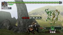 Monster Hunter Freedom (PSP)  Archiv - Screenshots - Bild 41