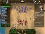 Legion Arena  Archiv - Screenshots - Bild 2
