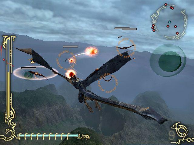 Drakengard 2  Archiv - Screenshots - Bild 24