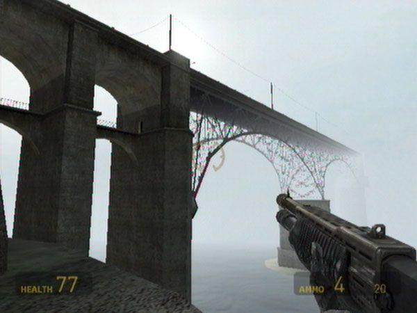 Half-Life 2  Archiv - Screenshots - Bild 10
